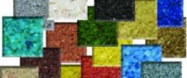 Colored Quartz